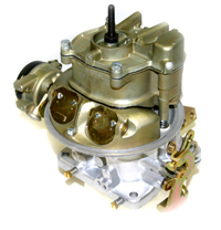 Holley 4000 Carburetor